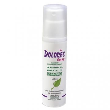 DOLORES® Spray